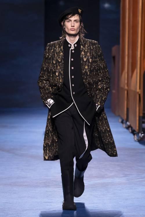 Dior, fall-winter 2021/2022